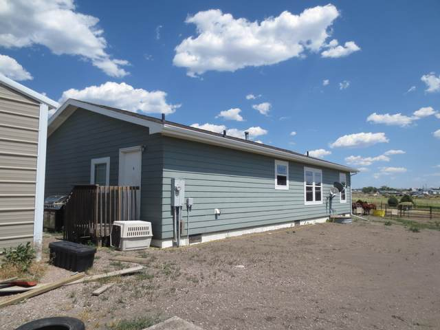 29 Salt Creek Dr -, Newcastle, WY 82701 (MLS #20-1355) :: The Wernsmann Team | BHHS Preferred Real Estate Group