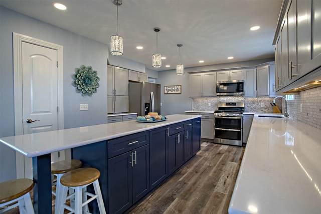 2512 Sage Valley Dr -, Gillette, WY 82718 (MLS #20-1365) :: Team Properties