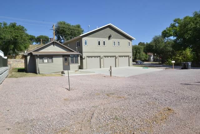 434 S Summit Ave S, Newcastle, WY 82701 (MLS #20-1369) :: 411 Properties