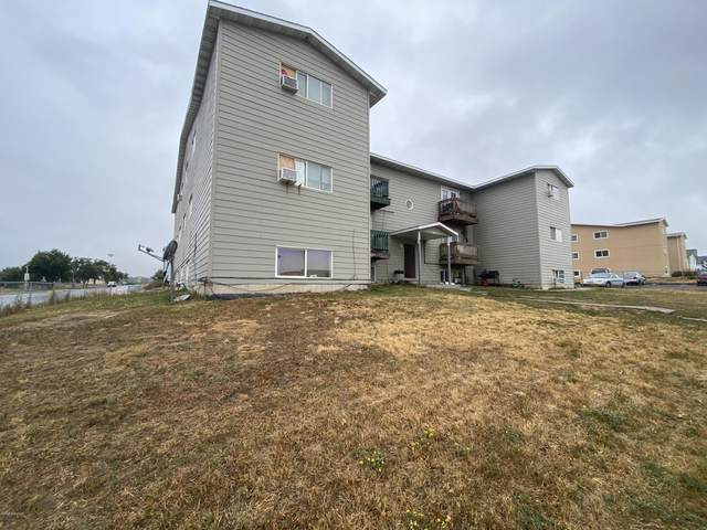 1106 Church Ave -, Gillette, WY 82716 (MLS #20-1378) :: Team Properties