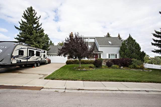 609 Clarion Dr -, Gillette, WY 82718 (MLS #20-1394) :: Team Properties