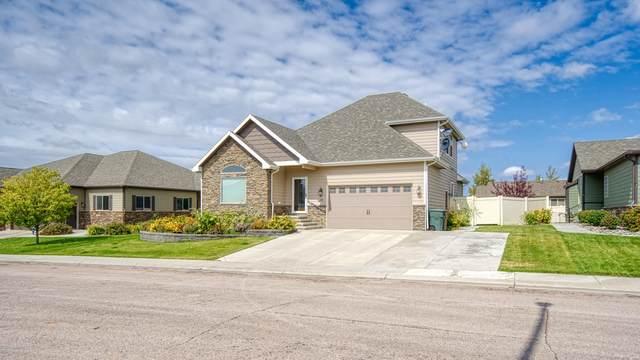 111 Villa Way -, Gillette, WY 82718 (MLS #20-1417) :: 411 Properties