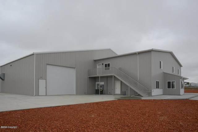 3750 Hackathorn Ln -, Gillette, WY 82716 (MLS #20-1418) :: The Wernsmann Team | BHHS Preferred Real Estate Group
