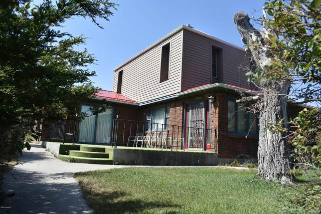30 S. Sumner Avenue -, Newcastle, WY 82701 (MLS #20-1426) :: The Wernsmann Team | BHHS Preferred Real Estate Group