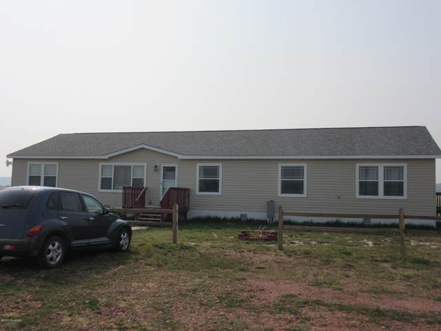 14 Kelli Ln -, Rozet, WY 82727 (MLS #20-1427) :: The Wernsmann Team | BHHS Preferred Real Estate Group