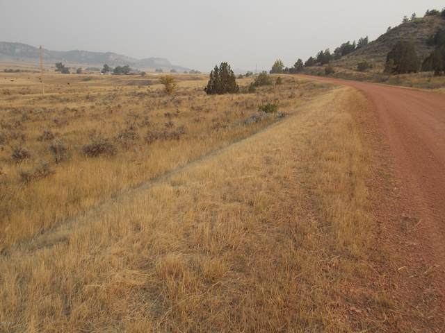 Tbd Bittercreek Road, Recluse, WY 82725 (MLS #20-1429) :: The Wernsmann Team | BHHS Preferred Real Estate Group