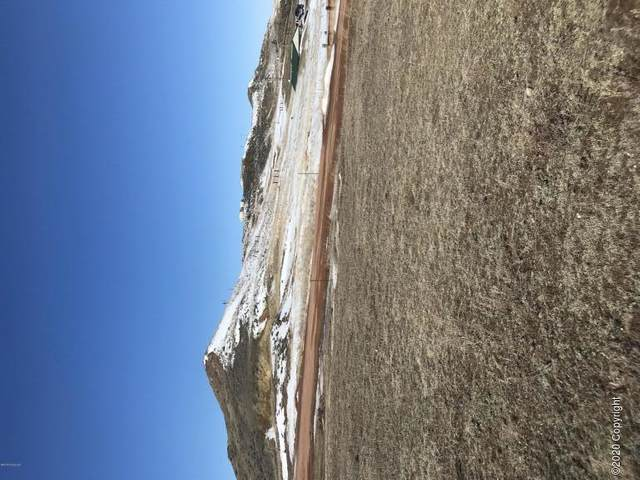 37 Pineview Dr, Gillette, WY 82716 (MLS #20-1431) :: The Wernsmann Team | BHHS Preferred Real Estate Group