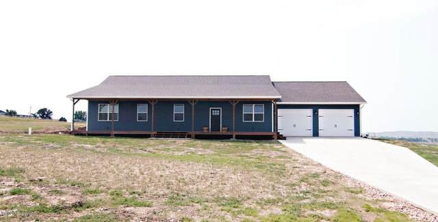 818 Bountiful Ct -, Moorcroft, WY 82721 (MLS #20-1439) :: Team Properties