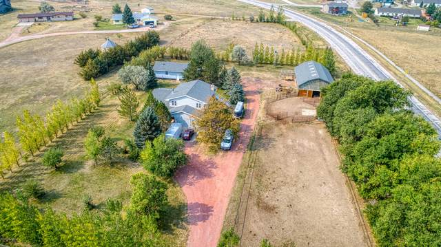 4500 Rocky Point Dr -, Gillette, WY 82718 (MLS #20-1444) :: The Wernsmann Team | BHHS Preferred Real Estate Group