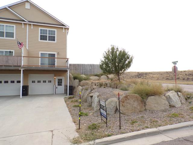247 Reno Dr -, Wright, WY 82732 (MLS #20-1450) :: 411 Properties