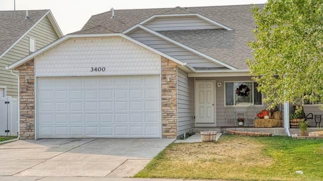 3400 Hoback Ave -, Gillette, WY 82718 (MLS #20-1451) :: Team Properties