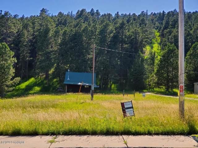 143 Commercial Lane, Sundance, WY 82729 (MLS #20-1454) :: Team Properties