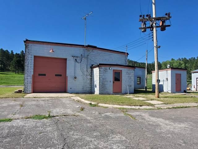 156 Commercial Lane -, Sundance, WY 82729 (MLS #20-1455) :: 411 Properties