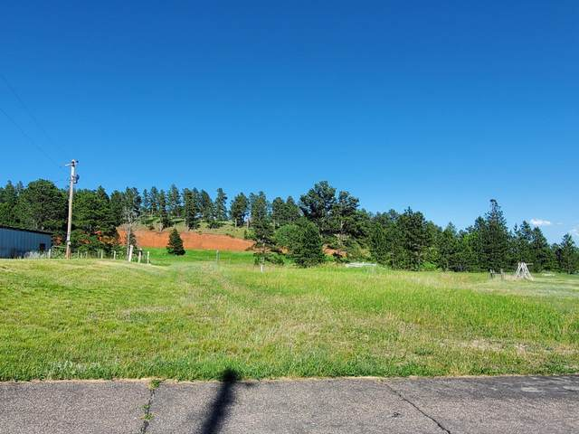 Tbd Commercial Lane, Sundance, WY 82729 (MLS #20-1456) :: The Wernsmann Team   BHHS Preferred Real Estate Group