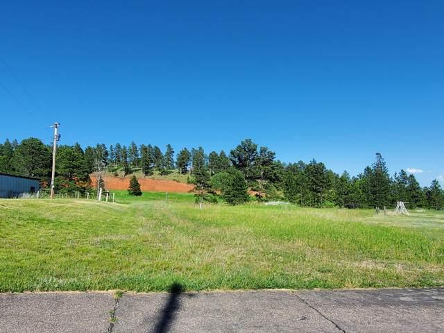Commercial Lane, Sundance, WY 82729 (MLS #20-1463) :: 411 Properties