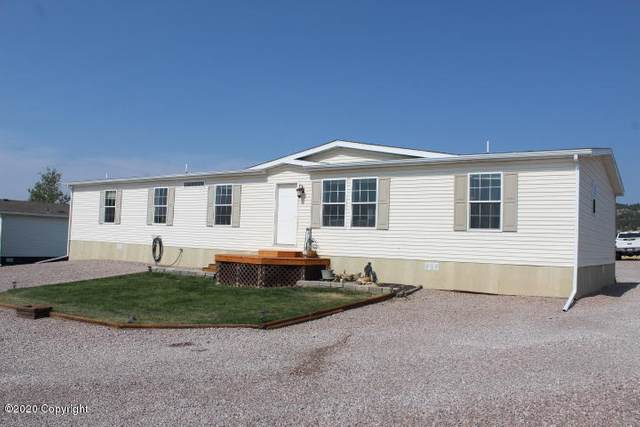 3285 Section Line Rd -, Newcastle, WY 82701 (MLS #20-1470) :: The Wernsmann Team | BHHS Preferred Real Estate Group