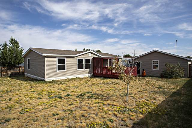 4206 Sky Hi Ct -, Gillette, WY 82718 (MLS #20-1472) :: The Wernsmann Team | BHHS Preferred Real Estate Group