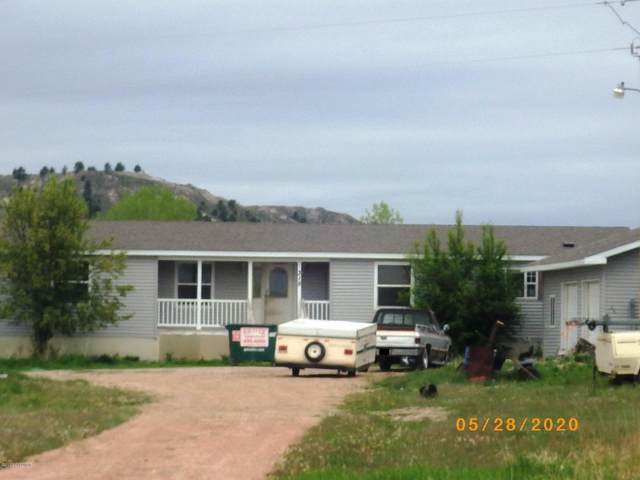315 Adon Rd -, Rozet, WY 82727 (MLS #20-1489) :: Team Properties