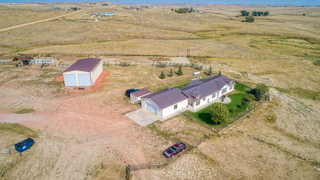 85 Sage Hill Rd S, Gillette, WY 82718 (MLS #20-1495) :: 411 Properties