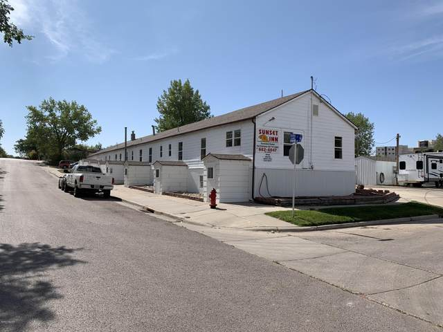 300 Rohan Ave, Gillette, WY 82716 (MLS #20-1518) :: The Wernsmann Team | BHHS Preferred Real Estate Group