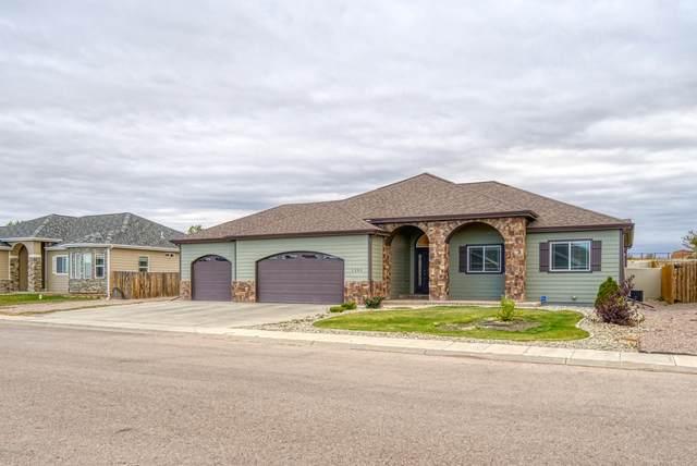 1205 Estes Ln -, Gillette, WY 82716 (MLS #20-1527) :: The Wernsmann Team | BHHS Preferred Real Estate Group