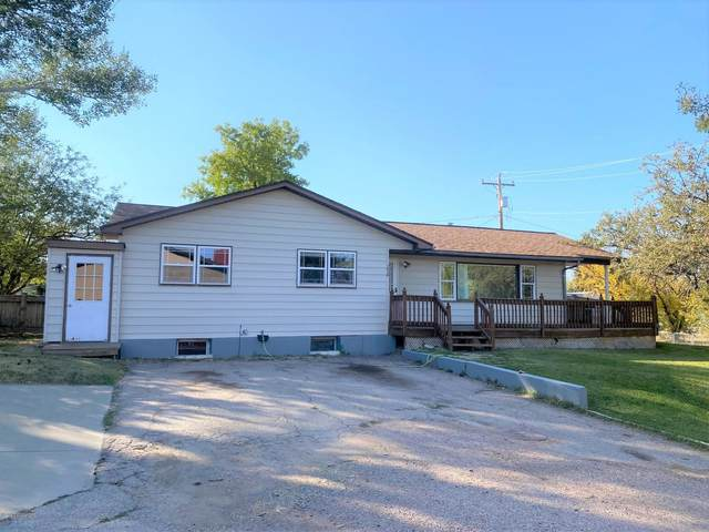 1018 Rohan Ave -, Gillette, WY 82716 (MLS #20-1542) :: The Wernsmann Team | BHHS Preferred Real Estate Group
