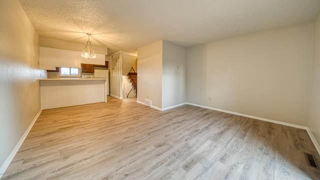 714 S Gurley Ave -, Gillette, WY 82716 (MLS #20-1552) :: 411 Properties