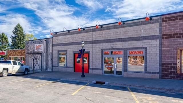 220/222 Main St E, Sundance, WY 82729 (MLS #20-1554) :: The Wernsmann Team | BHHS Preferred Real Estate Group