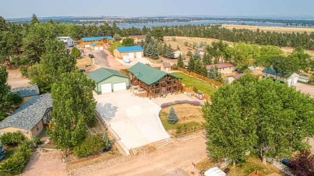 6 E Pine St -, Pine Haven, WY 82721 (MLS #20-1555) :: The Wernsmann Team | BHHS Preferred Real Estate Group