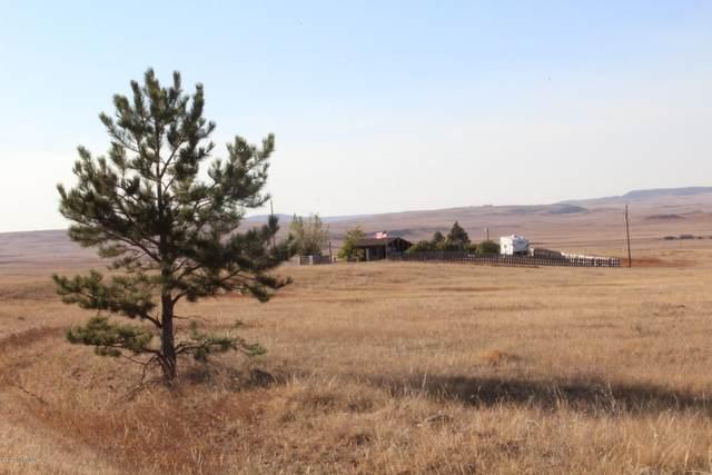 Tbd Three Peaks Trl., Sundance, WY 82729 (MLS #20-1582) :: 411 Properties