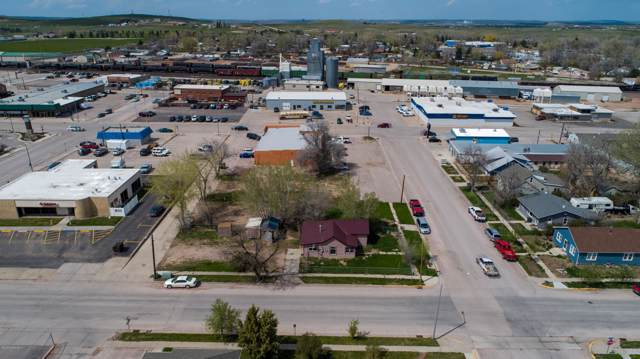 210 Carey Ave -, Gillette, WY 82716 (MLS #20-16) :: 411 Properties