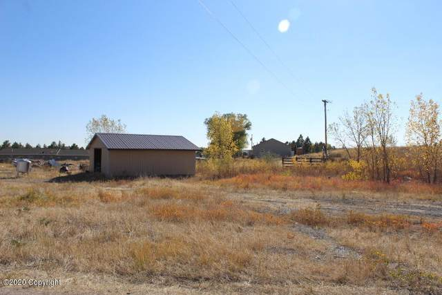 5103 Us-16, Newcastle, WY 82701 (MLS #20-1611) :: The Wernsmann Team | BHHS Preferred Real Estate Group