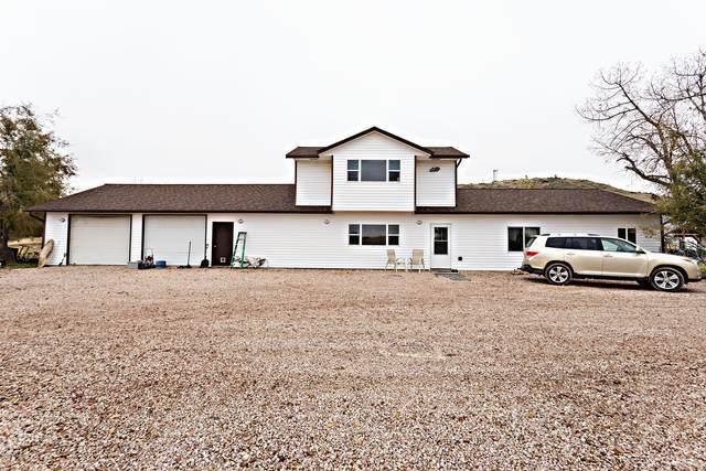 7 Bearclaw Cir -, Rozet, WY 82727 (MLS #20-1626) :: 411 Properties