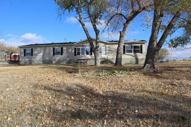 120 Faye Ave -, Newcastle, WY 82701 (MLS #20-1627) :: The Wernsmann Team | BHHS Preferred Real Estate Group