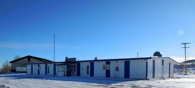 4905 Hitt Blvd -, Gillette, WY 82718 (MLS #20-163) :: The Wernsmann Team | BHHS Preferred Real Estate Group