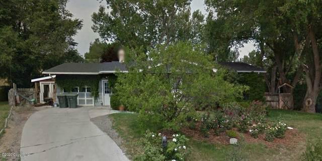 2 Prairieview Ct -, Gillette, WY 82716 (MLS #20-1634) :: 411 Properties