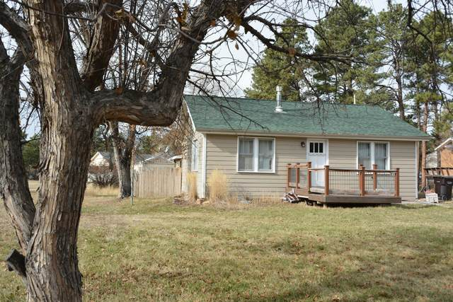 1315 Pine St -, Upton, WY 82730 (MLS #20-1696) :: Team Properties