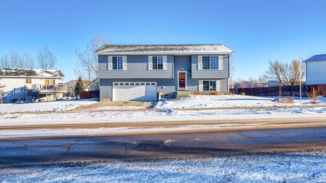 2801 Harder Dr -, Gillette, WY 82718 (MLS #20-17) :: Team Properties
