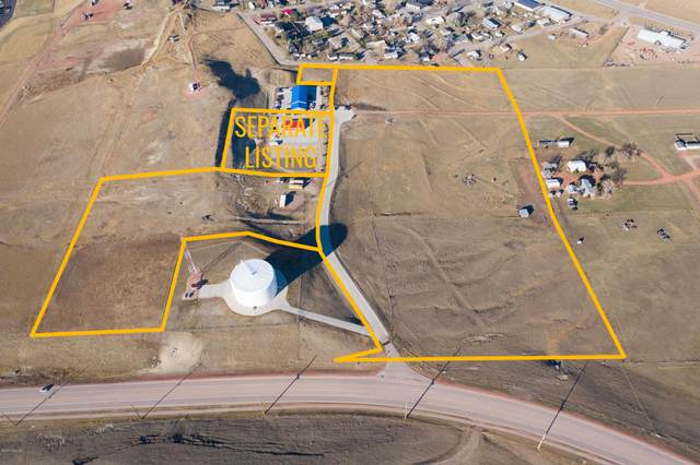 Tbd Wheel Dr, Gillette, WY 82718 (MLS #20-1724) :: The Wernsmann Team | BHHS Preferred Real Estate Group
