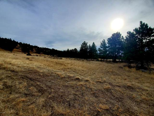 Tbd Hwy 16 20.35 Acres, Newcastle, WY 82701 (MLS #20-1728) :: 411 Properties