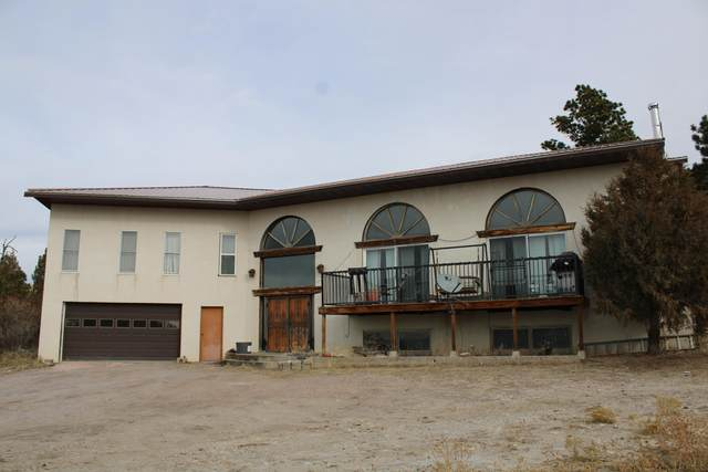 5105 Us-16 -, Newcastle, WY 82701 (MLS #20-1729) :: 411 Properties