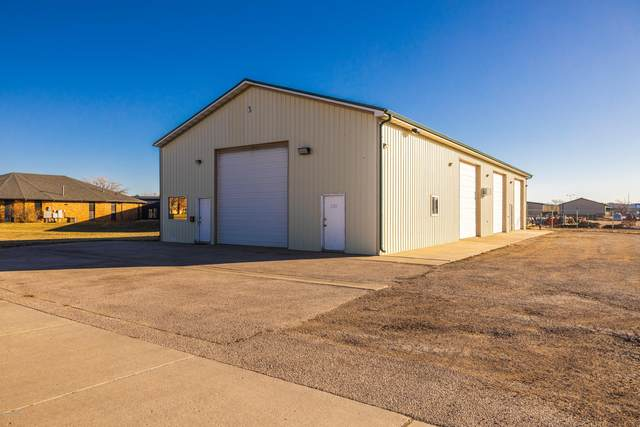 1901 W 4th St -, Gillette, WY 82716 (MLS #20-1778) :: 411 Properties