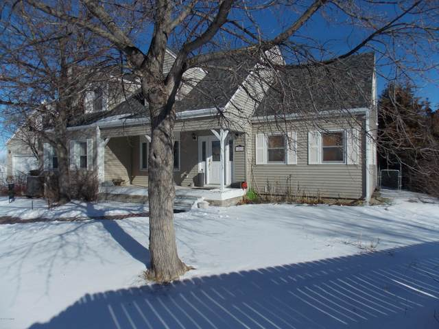 1405 Preamble Lane -, Gillette, WY 82716 (MLS #20-179) :: The Wernsmann Team | BHHS Preferred Real Estate Group