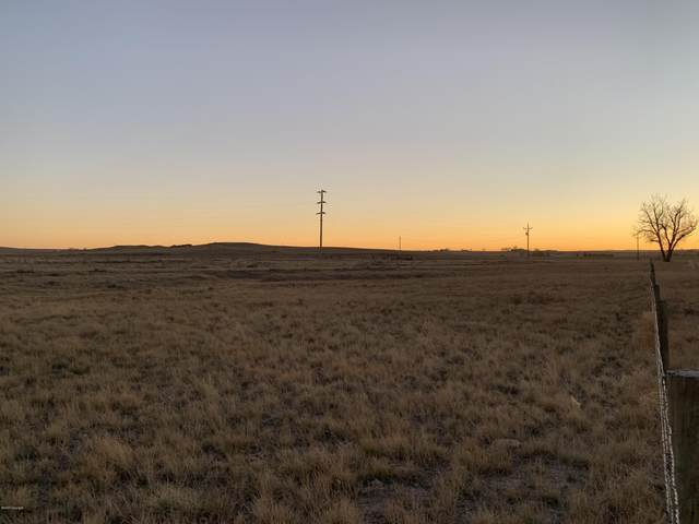 Tbd Sunny Slope, Rozet, WY 82727 (MLS #20-1806) :: 411 Properties