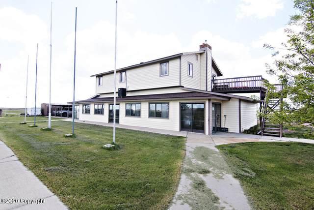 32 Shooting Park Rd -, Gillette, WY 82718 (MLS #20-1832) :: 411 Properties