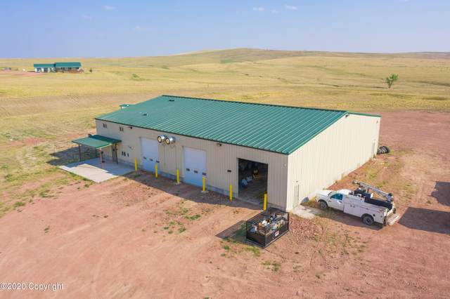 1215 Lawver Road -, Gillette, WY 82718 (MLS #20-1845) :: The Wernsmann Team | BHHS Preferred Real Estate Group