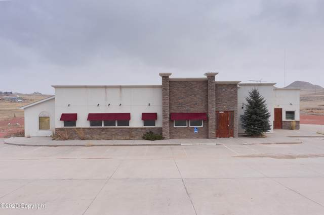 469 Wy-50 -, Gillette, WY 82718 (MLS #20-1846) :: The Wernsmann Team | BHHS Preferred Real Estate Group