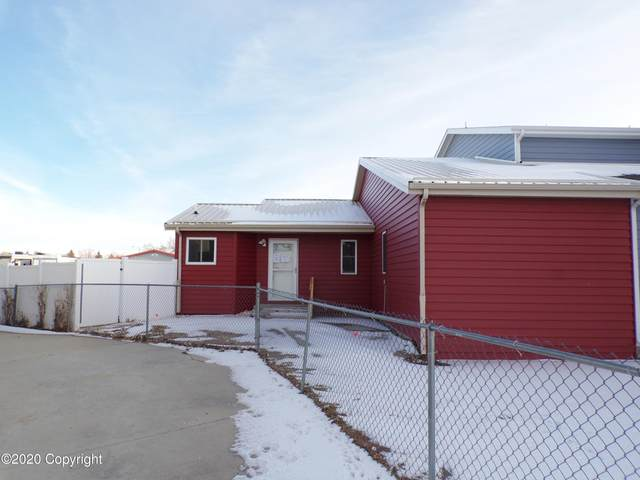 317 Charcoal Ct -, Wright, WY 82732 (MLS #20-1873) :: The Wernsmann Team | BHHS Preferred Real Estate Group
