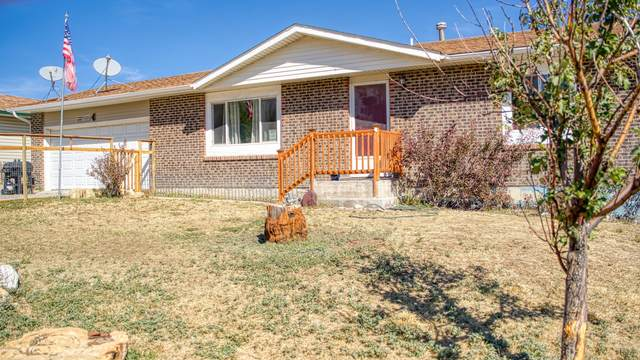 4 Trinidad Ct -, Gillette, WY 82716 (MLS #20-1888) :: The Wernsmann Team | BHHS Preferred Real Estate Group