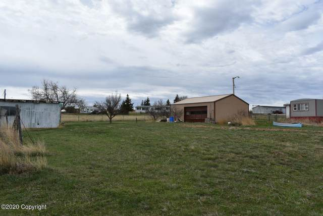 111 Nathan Hale Rd, Gillette, WY 82718 (MLS #20-1890) :: 411 Properties